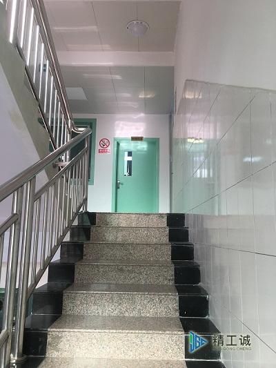 射洪县疾病预防控制中心