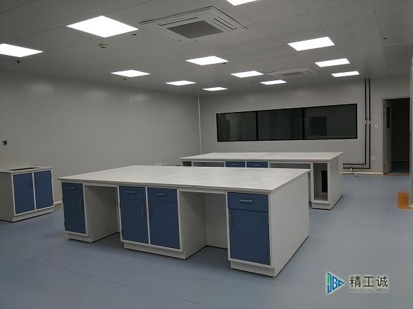 四川医院实验室装修设计