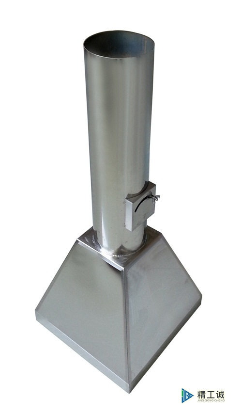 不锈钢原子抽气罩