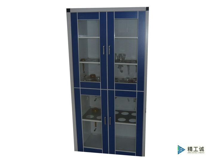 钢木器皿柜 JGC-QM200