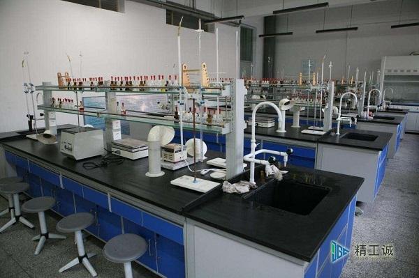 高校化学实验室设计建设
