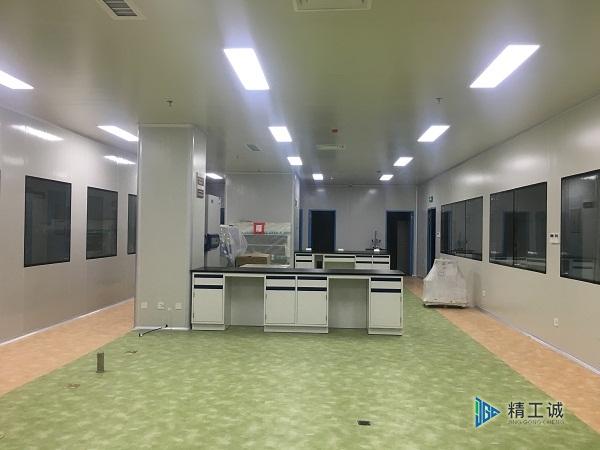 实验室装修完验收需要注意的一些细节