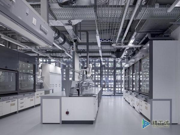 实验室给排水系统设计