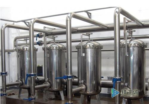 实验室供水系统