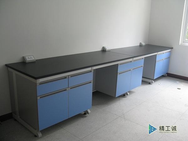 核工业第七研究设计院实验室建设