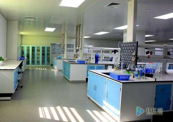 药厂质检中心实验室装修设计要求及注意事项