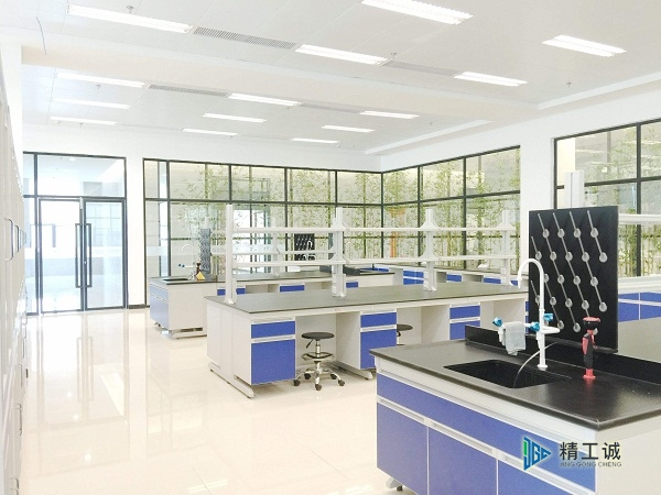 一般实验室装修设计时的八大要点!