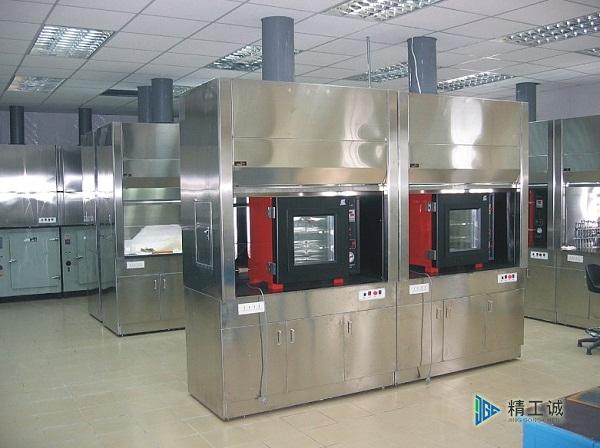 不锈钢通风柜 JGC-BXG-T210