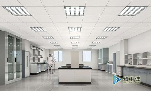 实验室设计建设中的关键8要素!