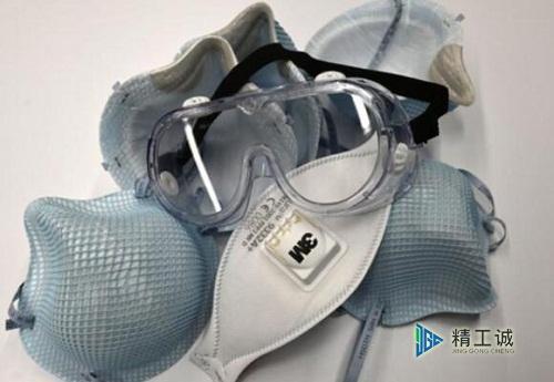 美国投放500万个口罩以及为平民提供了14个新冠病毒测试实验室