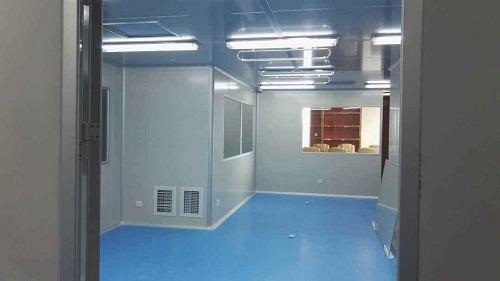实验室设计原则与生物安全实施及管理要求