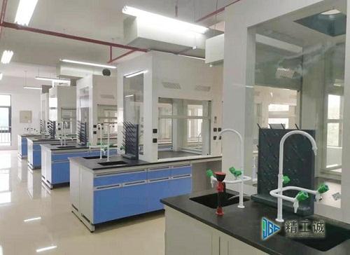 新建一个实验室怎么规划建设?