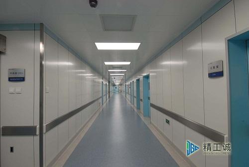 一般实验室装修设计常见的注意细节