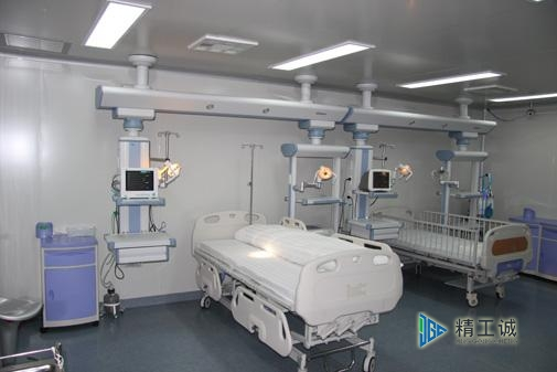 ICU病房装修设计方案