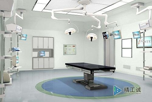 层流手术室净化装修装饰要求