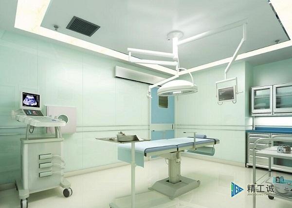 四川医院手术室净化装修