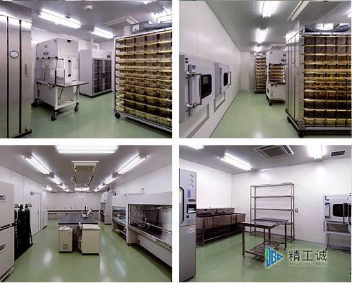 动物实验室设计
