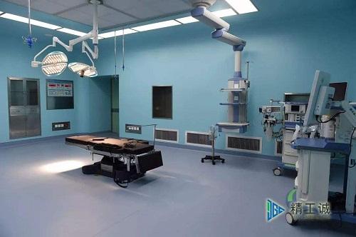 手术室净化装修设计