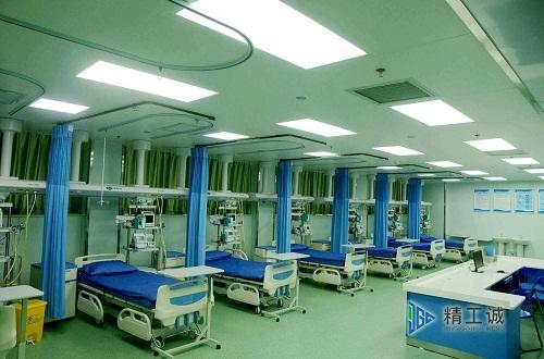ICU病房装修