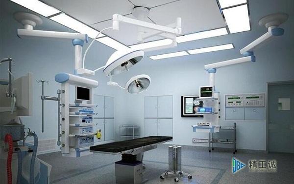 成都手术室净化工程装修设计