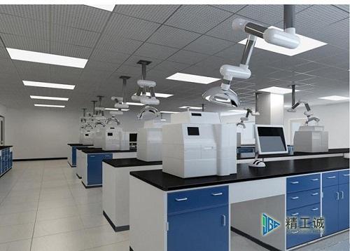 化学实验室装修设计效果图