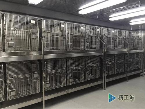 动物实验室装修设计