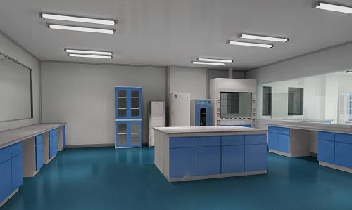 实验室装修设计的原则