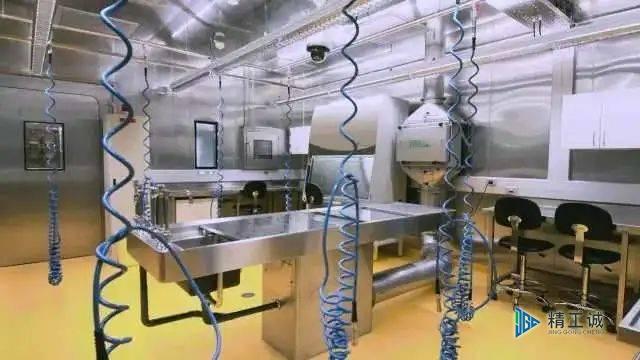 核酸检测PCR实验室的建设规范及要点说明