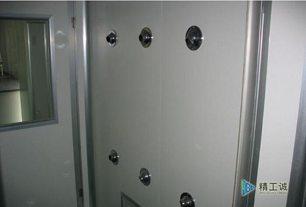 青海P2实验室装修设计