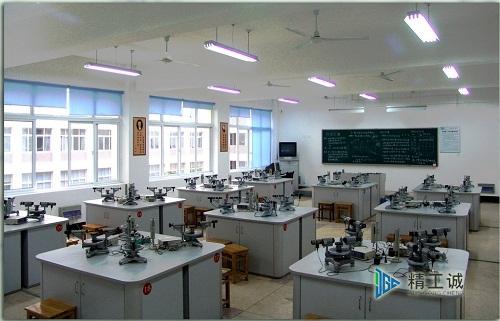 物理实验室