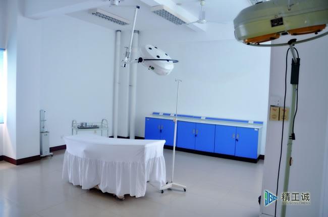 模拟手术室设计装修