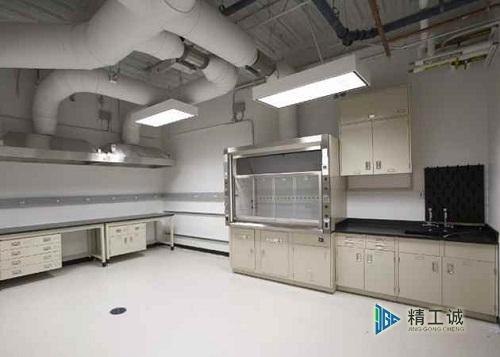 实验室气流控制系统